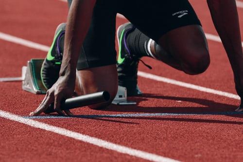 Sådan får du motivation til hyppig træning